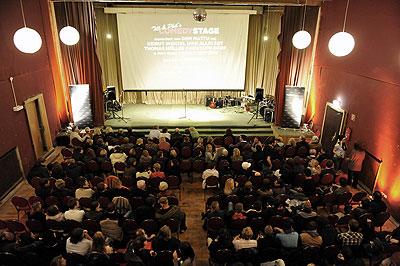 Foto: Comedy Stage mönchengladbach